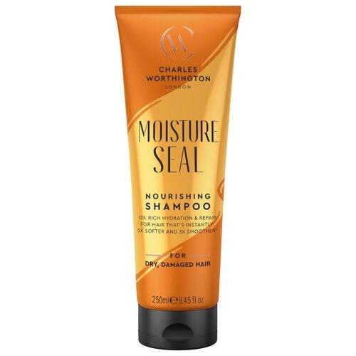 Купить Charles Worthington шампунь Moisture Seal, 250 мл