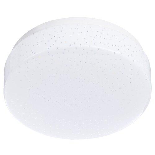 Светильник светодиодный Arte Lamp Gamba A3206PL-1WH, 6 Вт, цвет арматуры: белый