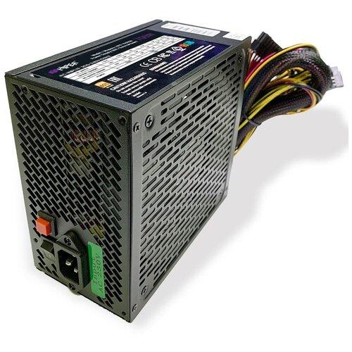 Фото - Блок питания HIPER HPB-700RGB блок питания hiper hpb 750rgb 750w