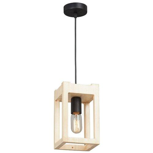 Фото - Светильник Vitaluce V4492-1/1S, E27, 40 Вт, кол-во ламп: 1 шт., цвет арматуры: бежевый светильник vitaluce v4849 1 1s e27 40 вт