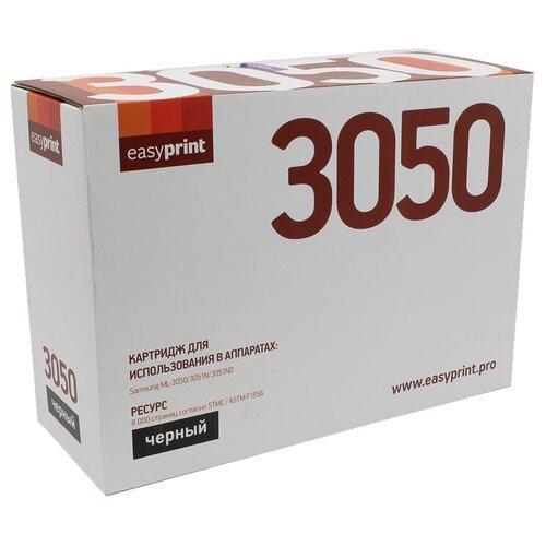 Фото - Картридж EasyPrint LS-3050, совместимый картридж easyprint ls c406 совместимый