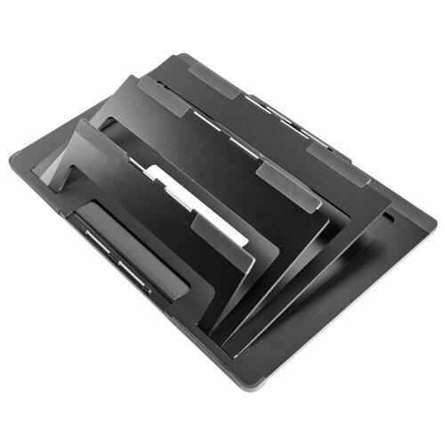 Подставка WACOM ACK-62701K для WACOM Cintiq Pro 13/WACOM Cintiq Pro 16 черный