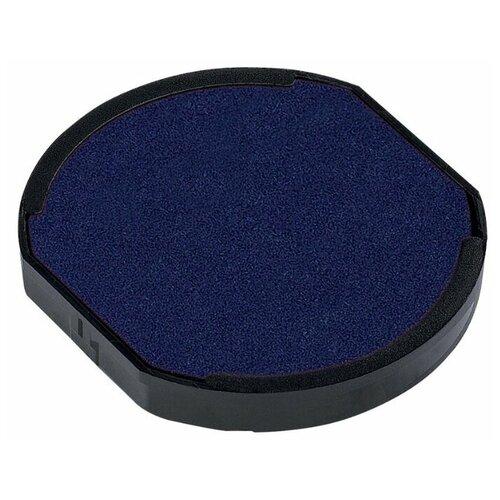 Штемпельная подушка Trodat 6/46045 синяя