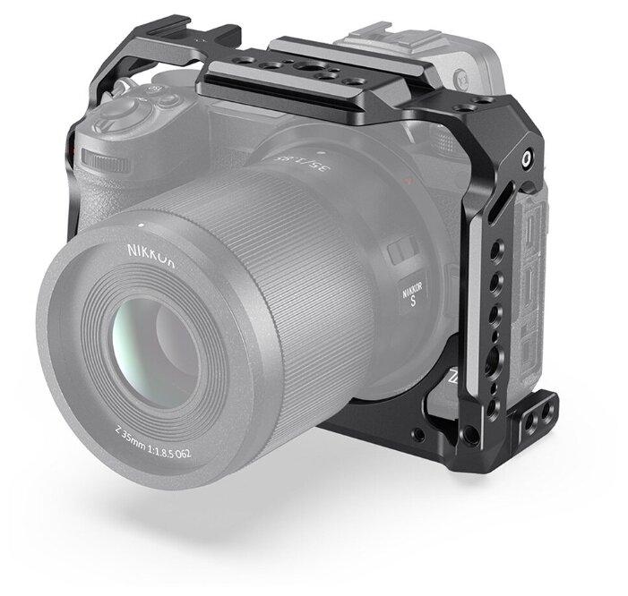 SmallRig 2243B Клетка для цифровых камер Nikon Z5 / Z6 / Z7