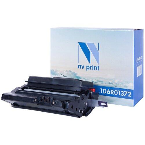Фото - Картридж NV Print 106R01372 для Xerox, совместимый картридж nv print 106r01401 для xerox совместимый