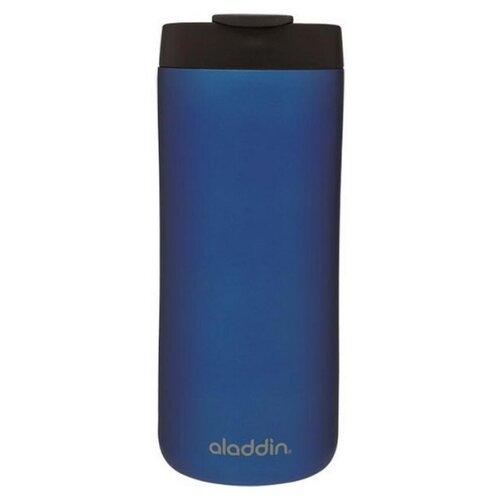 Термокружка Aladdin 0.35L из нержавеющей стали синяя