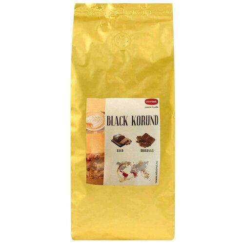 Кофе в зернах Nivona Black Korund, 1кг