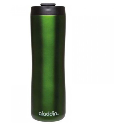 Термокружка Aladdin 0.47L из нержавеющей стали зеленая
