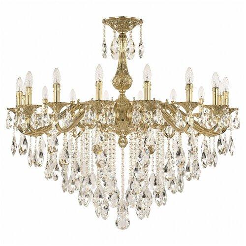 Фото - Люстра Bohemia Ivele Crystal 72102/16/360 B G, E14, 640 Вт люстра bohemia ivele crystal 7201 72301 12 360 b g e14