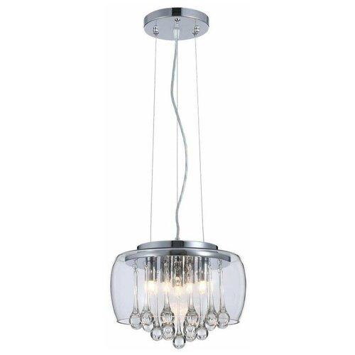 Люстра Arte Lamp Halo A7054SP-5CC, G9, 165 Вт подвесная люстра arte lamp a9123lm 5cc