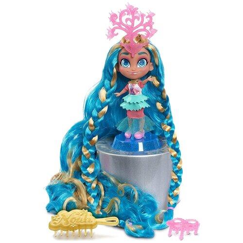 Кукла Hairdorables Стильные подружки Noah Длинные волосы, 26 см, 23881