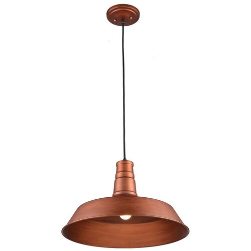 Светильник Lussole Loft Massapequa GRLSP-9698, E27, 10 Вт светильник lussole grlsp 9981 g9 16 вт