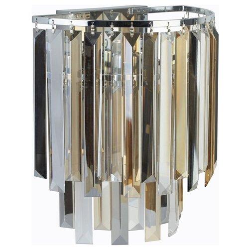 Настенный светильник Divinare Nova Multicolor 1223/02 AP-2, 80 Вт