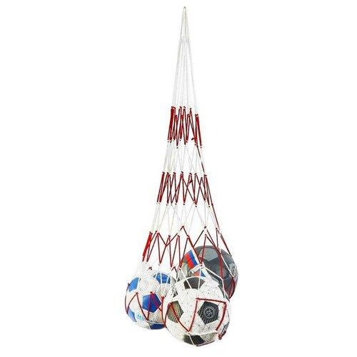 Сетка для переноса мячей (для 6 мячей) 740739