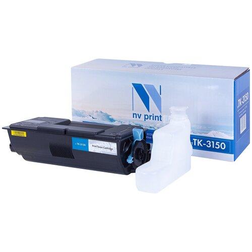 Фото - Картридж NV Print TK-3150 для Kyocera, совместимый картридж nv print tk 3190 для kyocera совместимый