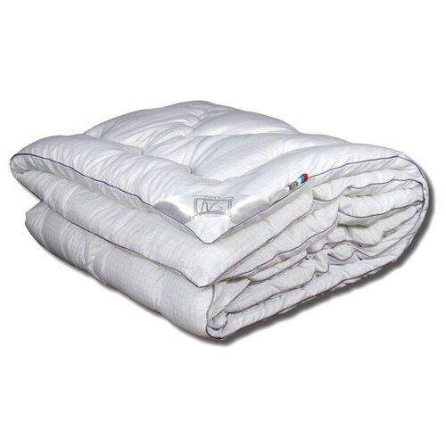 Фото - Одеяло АльВиТек Карбон, всесезонное, 172 х 205 см (белый) одеяло альвитек модерато эко всесезонное 172 х 205 см сливочный