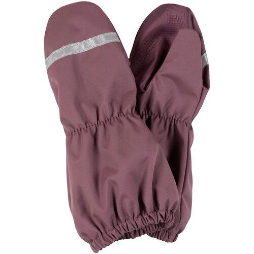 Купить Рукавицы для мальчиков и девочек RAIN K21173в KERRY размер 4 цвет 00604, Перчатки и варежки