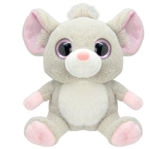 Мягкая игрушка Wild Planet Мышонок 15 см