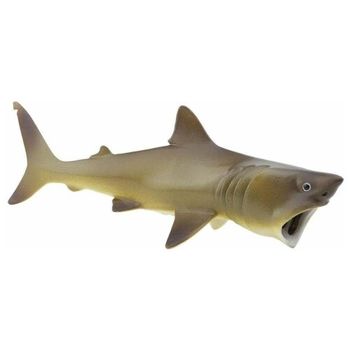 Фигурка Safari Ltd Гигантская акула 223429