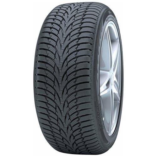 Фото - Nokian Tyres WR D3 185/65 R14 90T зимняя автомобильная шина nokian tyres hakkapeliitta 8 185 65 r14 90t зимняя шипованная