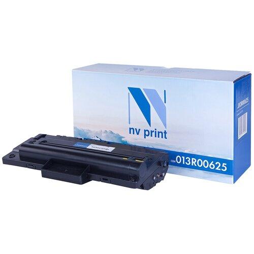 Фото - Картридж NV Print NV-013R00625 для Xerox, совместимый картридж nv print 006r01518 для xerox совместимый
