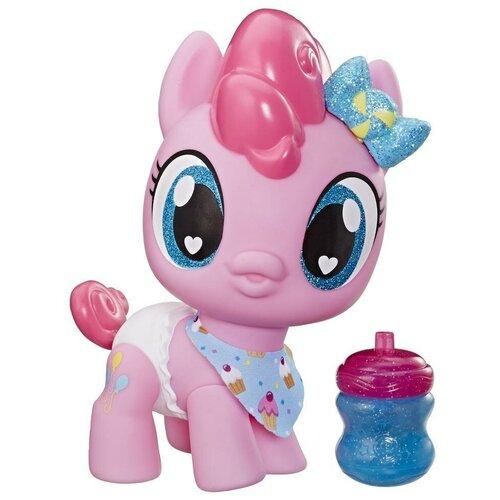 Фигурка My Little Pony My Little Pony малыш Пинки Пай E5175 pony
