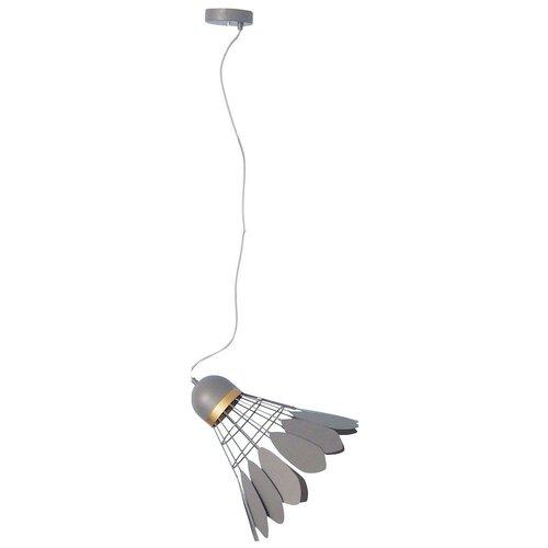 Светильник Lussole Loft Bristol GRLSP-8070, E27, 10 Вт подвесной светильник lussole loft bristol grlsp 8069