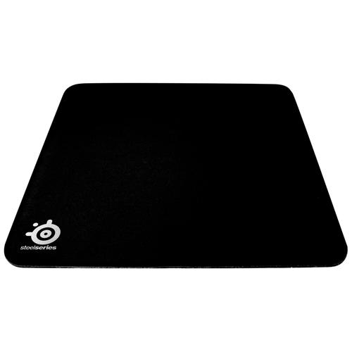 Коврик SteelSeries QcK Heavy L (63008) черный