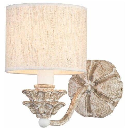 Настенный светильник Favourite Fima 2700-1W, E14, 40 Вт настенный светильник favourite nano 1522 1w 40 вт