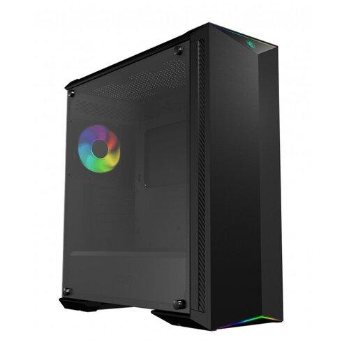 Фото - Компьютерный корпус MSI MPG Gungnir 100 компьютерный корпус msi mpg gungnir 110m