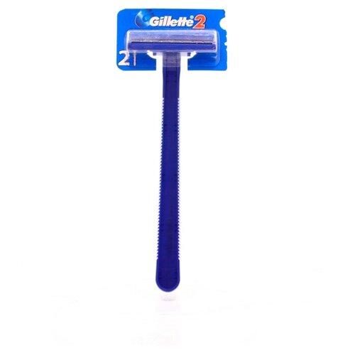 Станки одноразовые для бритья Gillette Gillette 2 1 шт