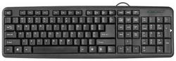 Клавиатура Defender HB-420 Black USB
