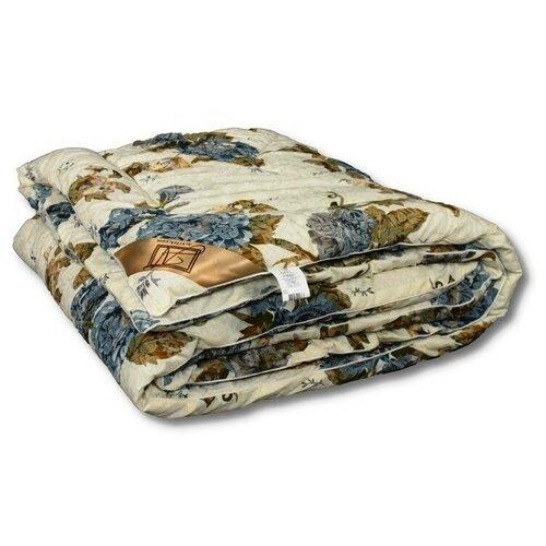 Фото - Одеяло АльВиТек Стандарт, теплое, 172 х 205 см (бежевый) одеяло альвитек холфит комфорт теплое 172 х 205 см белый розовый