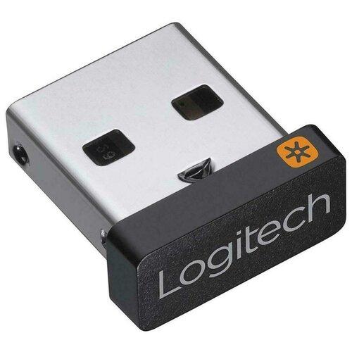 USB-приемник Logitech G USB Unifying Receiver черный