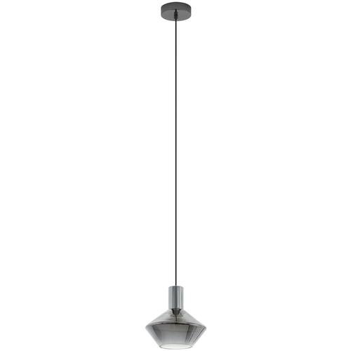 Светильник Eglo Ponzano 97423, E27, 60 Вт светильник eglo rondo 85261 e27 60 вт