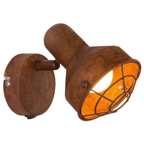 Бра Globo Lighting Tycho 54810-1, с выключателем, 15 Вт недорого