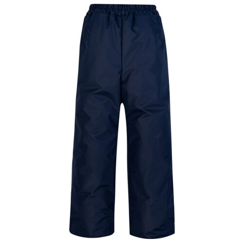 Брюки Arctic Kids размер 110-116, темно-синий брюки boozya размер 110 116 темно синий