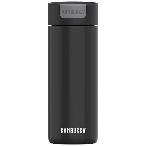 Термокружка Kambukka Olympus, 0.5 л darkness