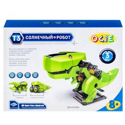 Купить Набор OCIE Солнечный набор Робот 3 в 1 (1CSC20004142), Наборы для исследований