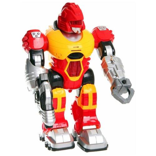 Робот Zhorya Бласт ZYC-0752, красно-желтый