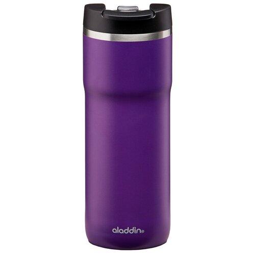 Термокружка Aladdin Java Leak-Lock, 0.47 л фиолетовый
