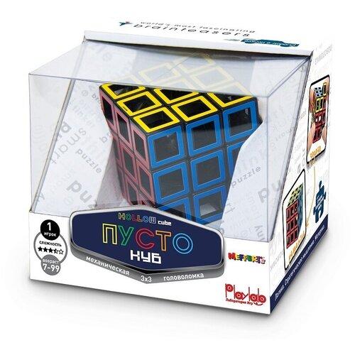 Купить Головоломка Meffert's Пусто-куб (M5816) многоцветный, Головоломки