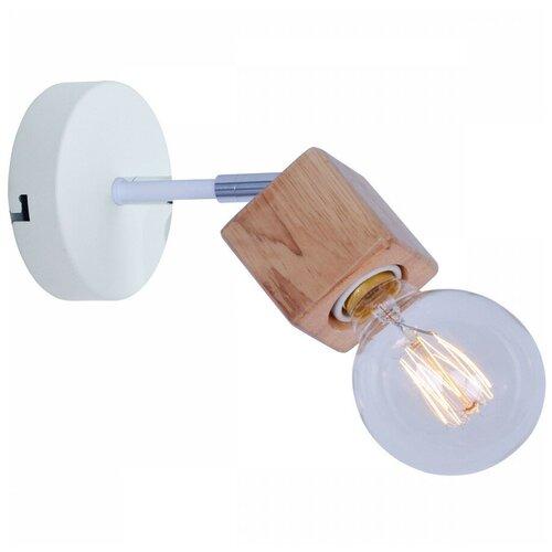 Настенный светильник Toplight Alisha TL1197B-01WH, E14, 60 Вт настенный светильник toplight tl9040y 01wh