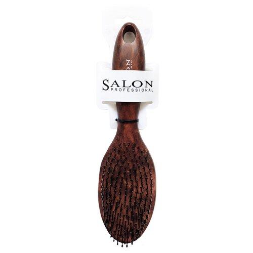 salon professional bristle Расческа SALON Professional Массажная 261912