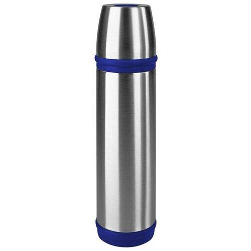 Классический термос Tefal Captain K3064514, 1 л серебристый