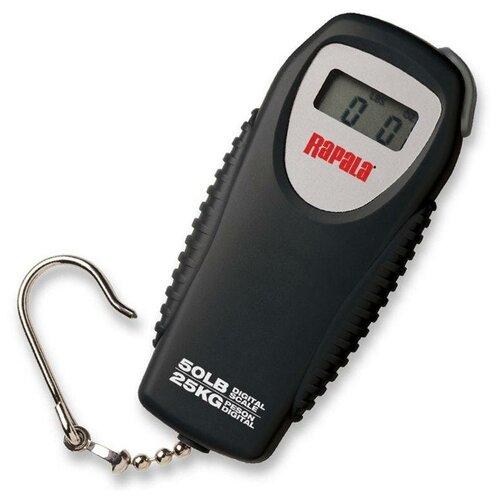 Электронный безмен Rapala RMDS-50, черный