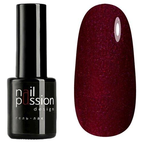 Купить Гель-лак для ногтей Nail Passion Магический амулет, 10 мл, 4607 След саламандры
