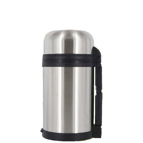 Классический термос Bekker BK-4159, 1.2 л серебристый