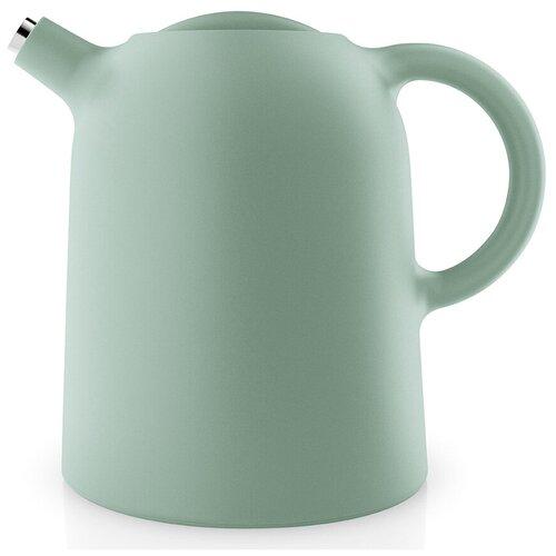 Термокувшин Eva Solo Thimble, 1 л светло-зеленый