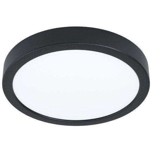 Светодиодный светильник Eglo Fueva 5 99263, 21 х 21 см светодиодный светильник citilux cl917000 25 5 х 25 5 см
